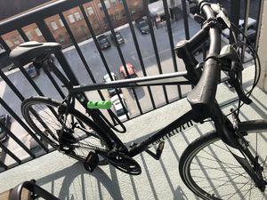 2018 Specialized Sirrus bike - XL frame for Sale in Washington, DC