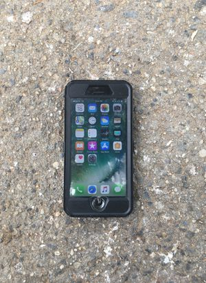 Sprint iPhone 7 128GB No iCloud Lock for Sale in MD, US