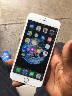 iPhone 6s+ for Sale in Columbus, OH