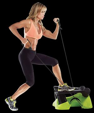 X step exercise machine for Sale in Tampa, FL