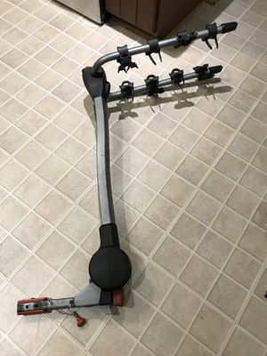 Yakima RidgeBack bike rack 4 for Sale in McLean, VA