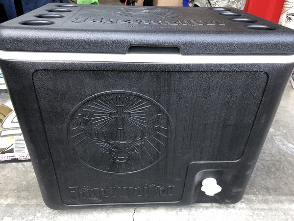 Jagermeister Cooler Wtap For Sale In Mukilteo Wa Offerup