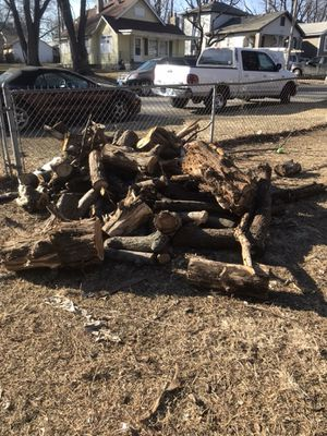 Free Firewood for Sale in Kansas City, MO