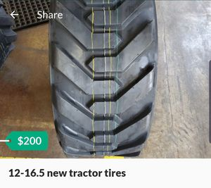 Used Tractor Tires For Sale >> New And Used Tractor Tire For Sale In Houston Tx Offerup