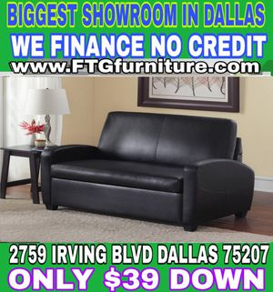 Sofa sleeper couch for Sale in Frisco, TX