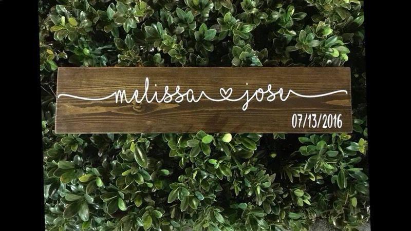 Custom Wood Wall Plaques/Signs