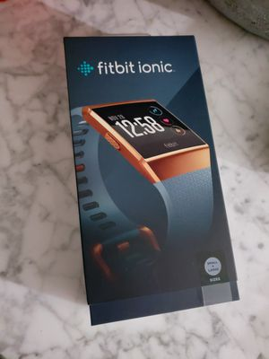 Fitbit ionic for Sale in Annandale, VA