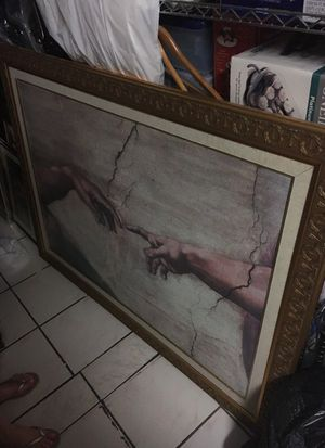 Frame for Sale in Miami, FL