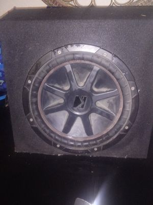 Competition kicker for Sale in Las Vegas, NV