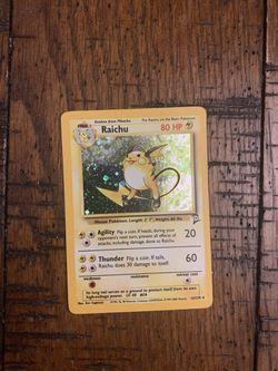 PSA Ready *Near Mint* Holographic cards Thumbnail