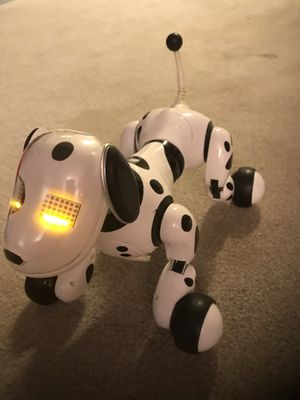 Zoomer interactive dalmatian for Sale in Sterling, VA