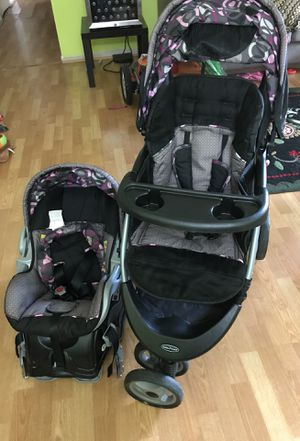 Travel system for Sale in Montgomery Village, MD