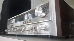 Photo Pioneer SX-3700 Vintage stereo Receiver