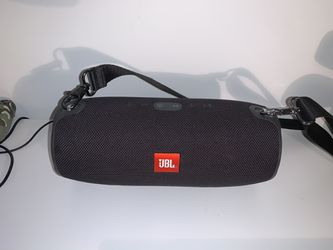 JBL Xtreme Speakers Thumbnail