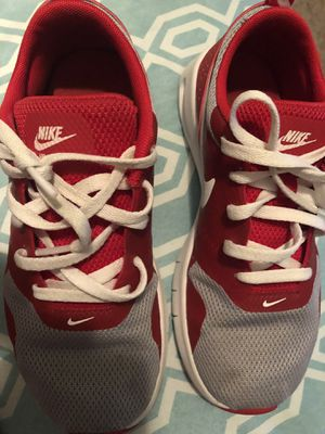Nike boys shoes for Sale in Franklinton, NC