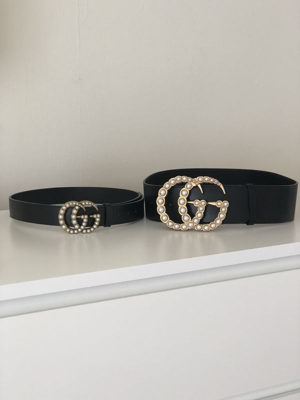 0b5a4fb7956 Jumbo large GG belt for Sale in Los Angeles