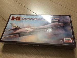 B-1A model kit for Sale in Seattle, WA