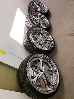 Dub floaters for Sale in Orlando, FL