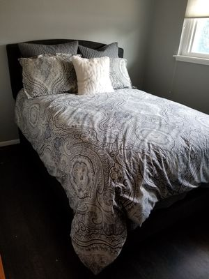 Queen And Full Beds Furniture In Tempe Az Offerup
