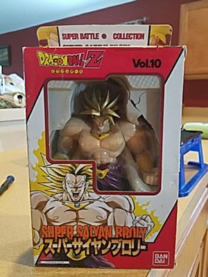 Dagon ball z Collectible action figure for Sale in Tavares, FL