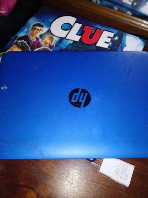 Hp laptop mini for Sale in Saint Cloud, FL