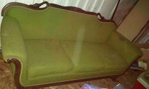 antique sofa for Sale in Danville, VA
