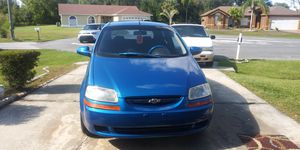 Photo 2007 chevy aveo for sale clean inside and out .Everything works no leaks clean title in hand 2800 obo