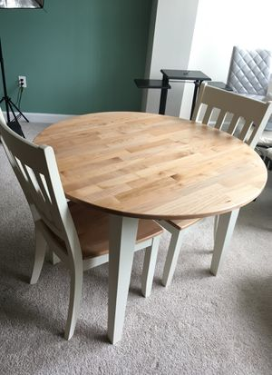 Dining table set for Sale in Laurel, MD