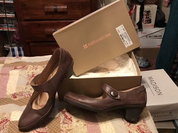 Neutralizer Digby-Taupe Leather size 10.5M (Clothing & Shoes) in Hendersonville, NC - OfferUp