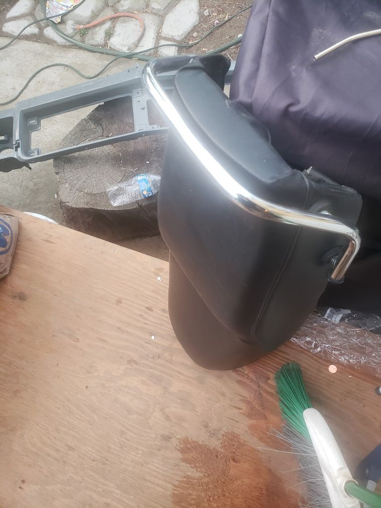 Motor cycle seat great condition