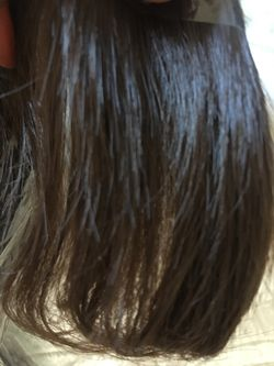 5 clips hair extensions Thumbnail