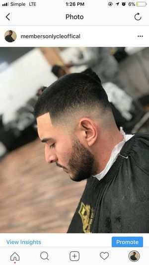 Barber for Sale in Cleveland, OH