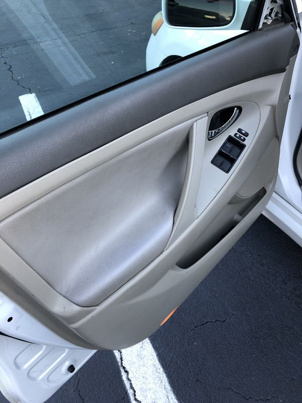 Toyota Camry 2007 Le For Sale In Lawrenceville Ga Offerup