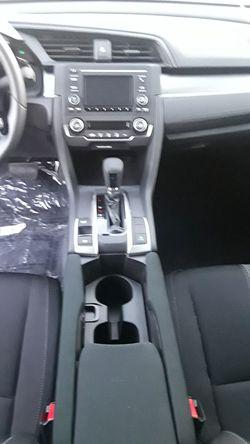 2018 Honda Civic Thumbnail