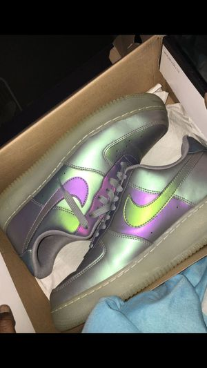 Men's Nike Air Force 1's Size 9 for Sale in Washington, DC