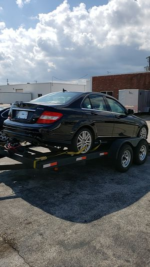 Mercedes c300 2009 parts for Sale in Pompano Beach, FL