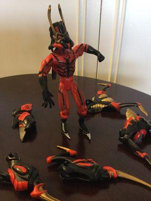 Marvel Comics collectors items & toys & figurines 😎 for Sale in Alexandria, VA