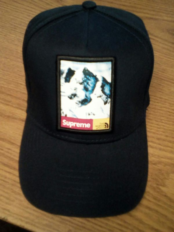 Authentic supreme hat for Sale in Chandler bbdc0ca5d10