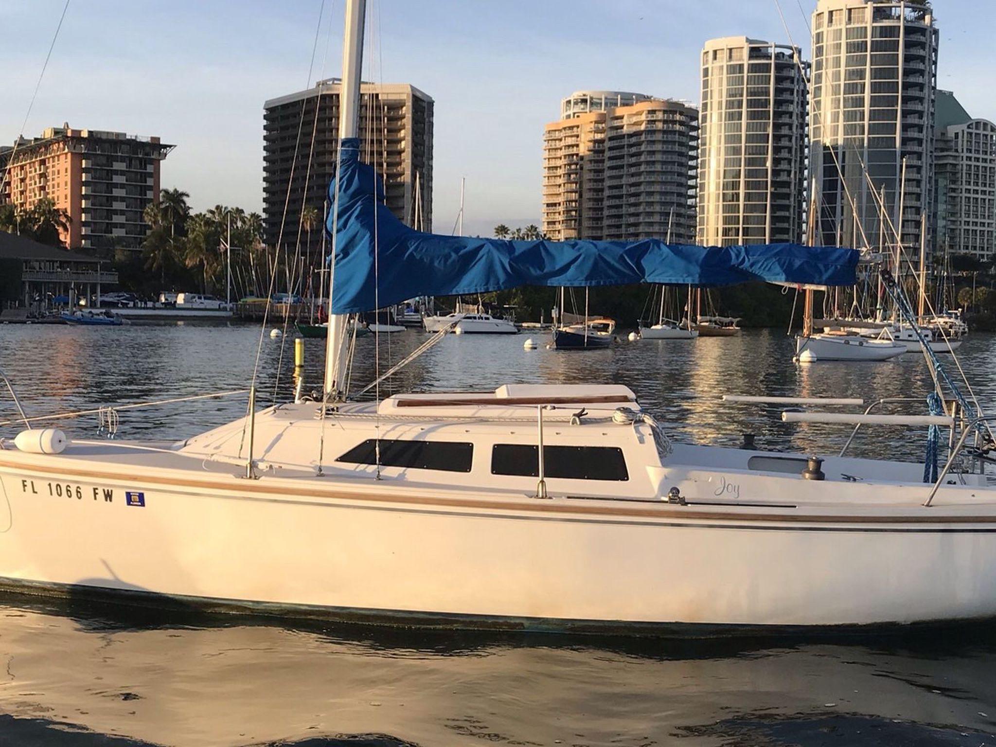 Photo 1987 Catalina Yachts Catalina 22