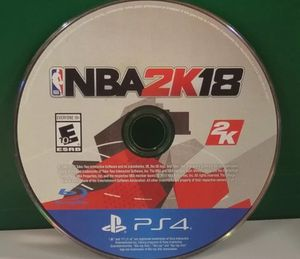 NBA 2k19 for Sale in Annandale, VA