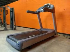 Precor 966i Treadmill Made in USA Commercial grade extra high quali- for Sale in Silver Spring, MD