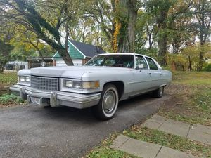 '76 Cadillac for Sale in District Heights, MD