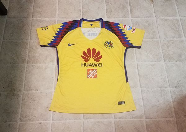 c53362b322f Playera Club America de Mujer Size XL for Sale in Chula Vista, CA - OfferUp