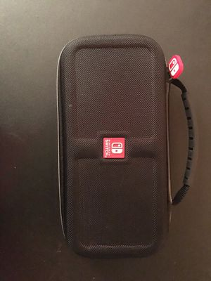 Nintendo Switch Carrying Case for Sale in Chantilly, VA