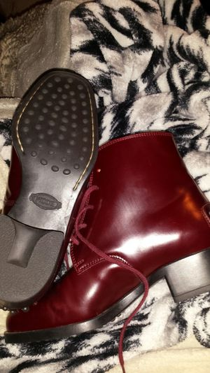 Tod's Red Leather Handmade Shoes from Italy for Sale in Fairfax, VA