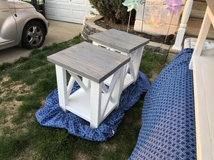 Rustic Barn House Coffee Table For Sale In Philadelphia PA OfferUp - Barn house coffee table