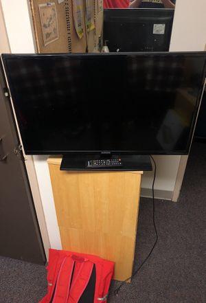 Samsung LED HDTV 32 inch for Sale in Washington, DC