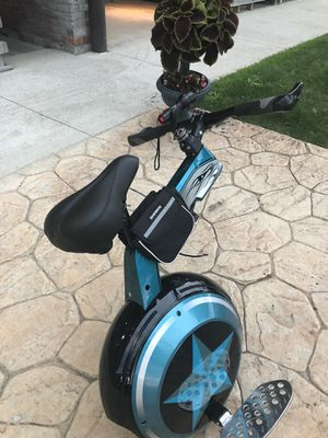 Electric Self balancing Unicycle for Sale in Detroit, MI
