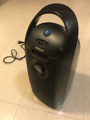Holmes Air Purifier for Sale in Frederick, MD