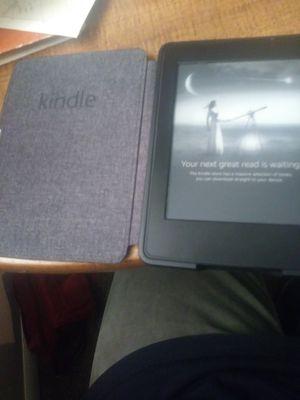 Kindle paperwhite tablet case for sale  Tulsa, OK